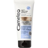 kondicionér pro blond a šedivé vlasy neutralizující žluté tóny
