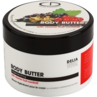 masło do ciała do bardzo suchej skóry