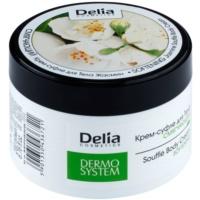 crema corporal suavizante con olor a jazmín