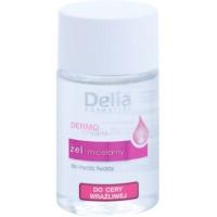 mizellares Reinigungsgel für empfindliche Haut
