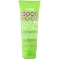 Delia Cosmetics Good Foot Feuchtigkeitscreme für rissige Füße