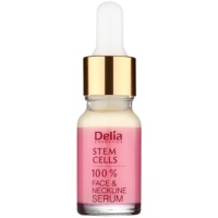 Delia Cosmetics Professional Face Care Stem Cells Intenzív feszesítő és ránctalanító szérum őssejtekkel arcra, nyakra és dekoltázsra