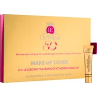 Dermacol Cover Cosmetic Set I. for Women