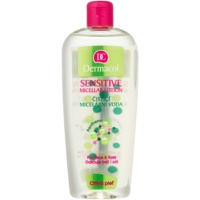 čistilna micelarna voda za občutljivo kožo