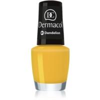 Dermacol Mini Summer Collection esmalte de uñas