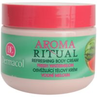 Refreshing Body Cream