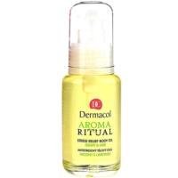 Stress Relief Body Oil