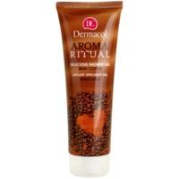 Dermacol Aroma Ritual gel de duche alucinante