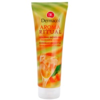 gel de dus revitalizant