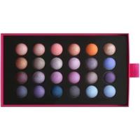 Dermacol Color Sensation BonBon paleta očních stínů