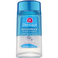 Waterproof Make - Up Remover
