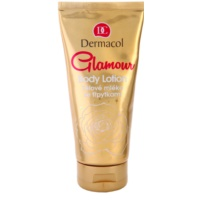 Dermacol Glamour Body Body Milk With Glitter