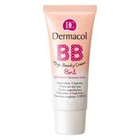 Dermacol BB Magic Beauty hidratáló krém tonizáló 8 in 1