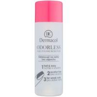 Dermacol Odourless odstranjevalec laka za nohte brez vonja  120 ml