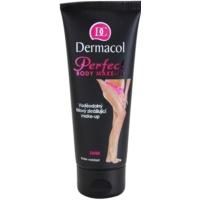 Dermacol Perfect водоустойчив разкрасяващ фон дьо тен за тяло
