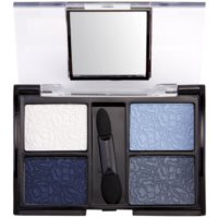 Dermacol Quattro Eye Shadows sombras