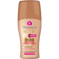 Dermacol Solar Body Milk Accelerate Tanning