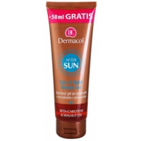 Dermacol After Sun gel de ducha after sun con betacaroteno