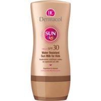Dermacol Sun Water Resistant vodootporno mlijeko za sunčanje SPF 30