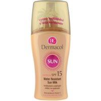 Water Resistant Sun Milk SPF 15