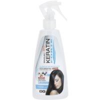 regenerierende Pflege für gefärbtes Haar