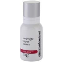 serum regenerujące na noc dla efektu rozjaśnienia i wygładzenia skóry