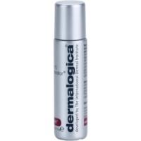 serum ujędrniająco-regenerujące w formie pudru dla efektu rozjaśnienia i wygładzenia skóry