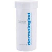 hydroaktives Mineralsalz für das Bad