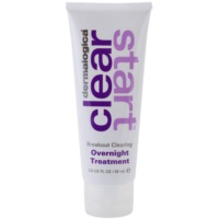 Night Care Anti Acne and Redness of the Skin