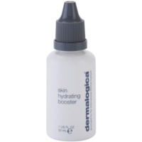 хидратиращ серум за лице за суха кожа