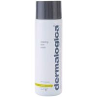 gel espuma limpiador con efecto antibacteriano