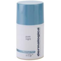 éjszakai tápláló és bőrvilágosító krém a hiperpigmentációs bőrre