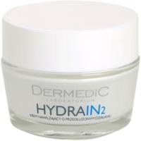 Dermedic Hydrain2 crema hidratanta