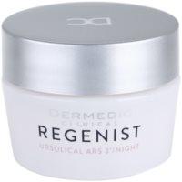 stimulujúci a regeneračný nočný krém