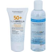 Dermedic Sunbrella козметичен пакет  II.