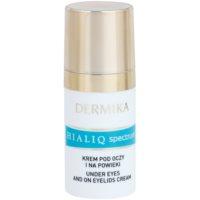 Anti - Wrinkle Eye Cream With Hyaluronic Acid