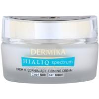 crema reafirmante con ácido hialurónico