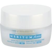 crema nutritiva  para pieles secas y sensibles