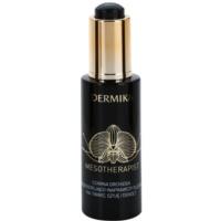 serum regenerujące na noc do twarzy, szyi i dekoltu