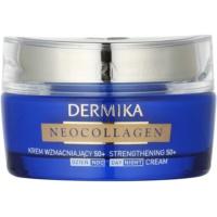 Reinforcing Anti-Wrinkle Cream 50+