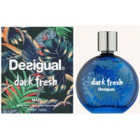Desigual Dark Fresh Eau de Toilette for Men