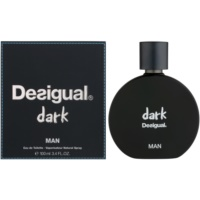 Desigual Dark Eau de Toilette for Men
