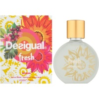 Desigual Fresh Eau de Toilette for Women