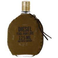 Diesel Fuel for Life Homme Eau de Toilette para homens 125 ml