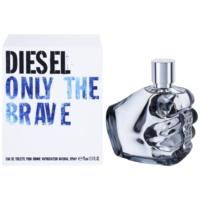 Diesel Only The Brave Eau de Toilette für Herren