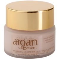 Diet Esthetic Argan Oil denný vyživujúci a hydratačný krém sarganovým olejom