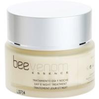 Hautcreme für alle Hauttypen, selbst für empfindliche Haut