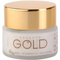 Diet Esthetic Gold крем для обличчя з екстрактом золота