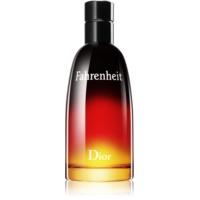 Dior Fahrenheit eau de toilette per uomo 100 ml
