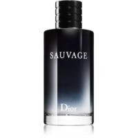 Dior Sauvage Eau de Toilette for Men 200 ml